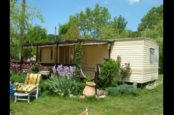 Mobil-home Office de tourisme de Castellane